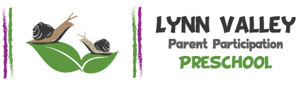 Lynn Valley Parent Participation Preschool
